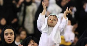 praise to Allah