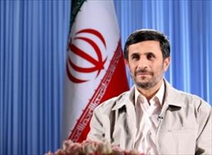 Iran backs UN's Arms Trade Treaty, Ahmadinejad says