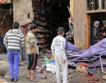 15 killed, dozens wounded in Baghdad car bombing
