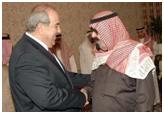 An Iraqi Leader list to Islam Times: Prince Nayef asked us to overthrow Al Maliki