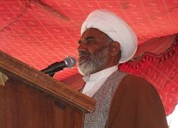 کوئی بھی مسلمان خانہ خدا کی بےحرمتی کا مرتکب نہیں ہوسکتا، علامہ رمضان توقیر