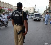 Three US 'diplomats' detained in Peshawar for illegally carrying weapons