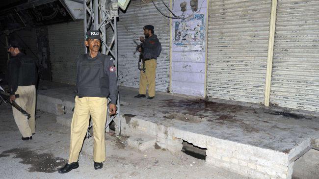 محرم میں کراچی بڑی تباہی سے بچ گیا، کالعدم تنظیم کے کارندے گرفتار، بھاری مقدار میں اسلحہ برآمد