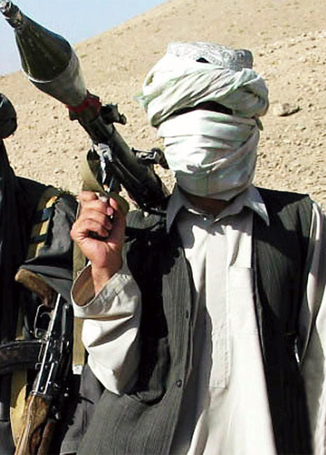 Pakistan Taliban Set Preconditions For Peace Talks