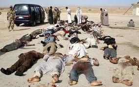 terrorism in Iraq