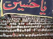 فیصل آباد: سپاہ صحابہ طالبان کی گوکوہال میں دکان پر فائرنگ سے شیعہ جوان شہید