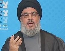 S.Nasrallah: Hezbollah Ready to Fight 'Israel' despite His Intervention in Syria