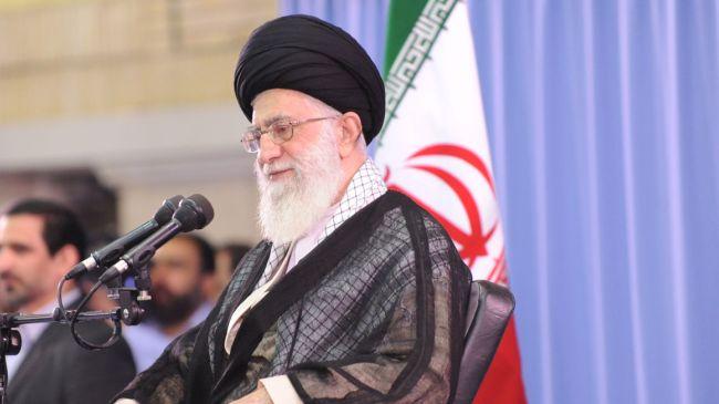 Americans are making mistakes in Syria:Ayatollah Khamenei