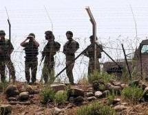 Israeli soldiers violate Lebanon border