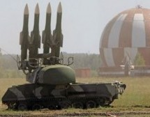 Russia to deliver air defense systems to Syria