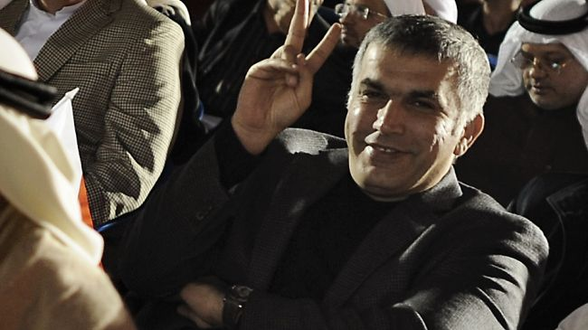Bahrain detains top activist Nabeel Rajab again