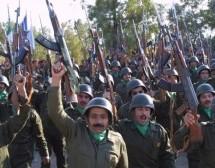 Iraqi soldiers ready to break Amerli siege