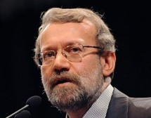 Larijani blasts UN duplicity on Iran