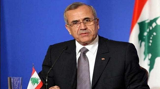Lebanon condemns Israeli violations