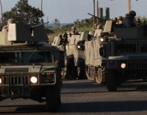 Lebanese army vows to counter any Israeli attack