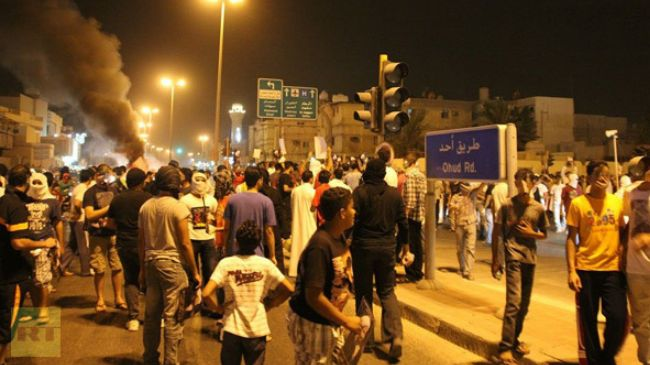 Saudi court hands death sentence to Shia teenager