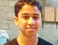 bahrain child