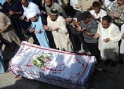 Another Shia Muslim, Zuljanah killed in Karachi; toll rises to 6