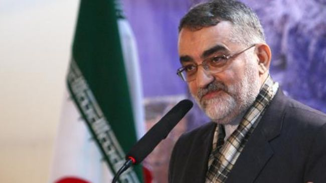 US, UK plotting to prevent mass turnout in Iran vote: Lawmaker
