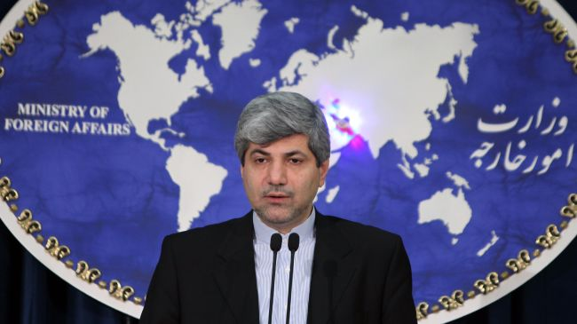 Iran warns of Israeli plots against regional states
