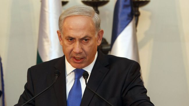 Israel calls for 'increased pressure' on Iran