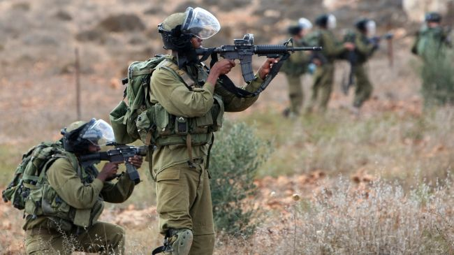 Israeli forces kill Palestinian at Jordan border