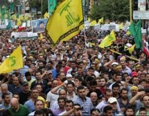 Beirut rally urges govt. action on abducted soldiers