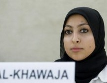 Human rights activist Khawaja denied entry to Bahrain