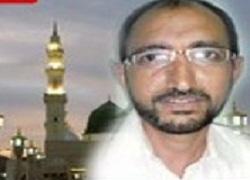 Syed Raza Taqvi