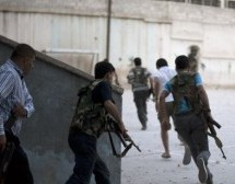 Syria army makes advances in fight with militants