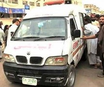 Two Karachi doctors fall prey to sectarian violence
