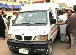 Gunmen kill three in Mirpurkhas