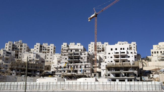 Israel orders demolition of Palestinian homes