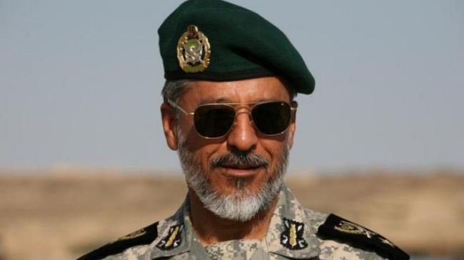 Iran not to deploy troops to Iraq: Top cmdr.