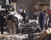 Over 2,400 killed in Iraq in June: UN