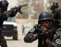 Iraqi militants threaten to open dam in Anbar