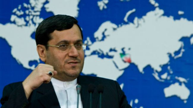 Iran's Deputy Foreign Minister2