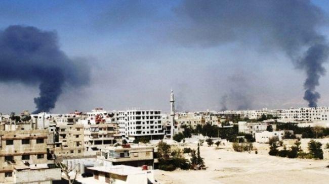 Syria bom