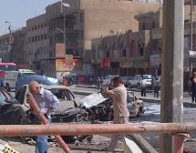 17 people killed in fresh wave of violence in Iraq