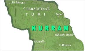 kurram agency