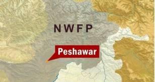 پشاور،حیات آباد فیز فائیو میں امام بارگاہ کے باہر 3 دھماکے اورفائرنگ ،2شہید