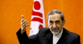 Iran determined to expand ties with China: Velayati