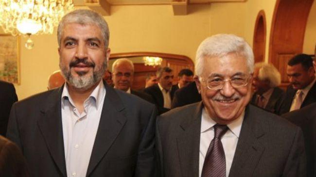 Palestinians remain steadfast in demands against Israel: Meshaal