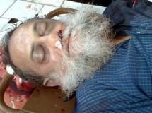 کراچی :ناصبی تکفیری دہشت گردوں کی فائرنگ ،جنرل ٹائر کمپنی کے جنرل مینیجر حسن ابن حسین شہید