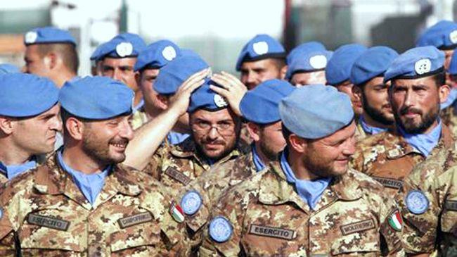 Italian UNIFIL