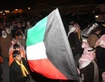 Kuwaitis demand dissolution of parliament