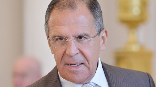Russian FM to visit Iran next week for talks