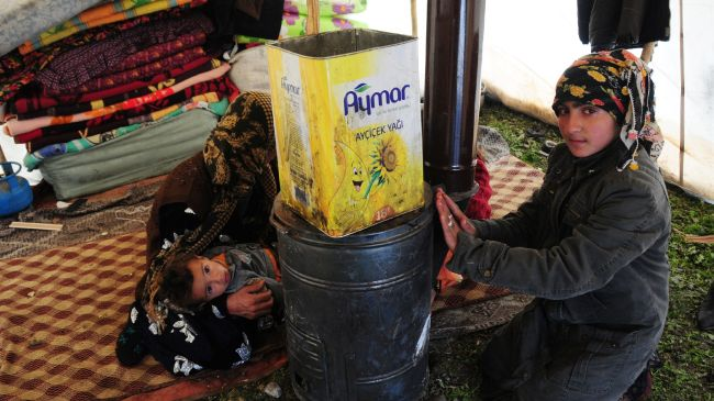 Syria's health system collapsing: Aid agency