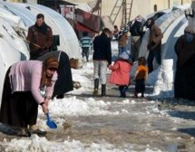 UN, Beirut mull 'official' camps for Syria refugees
