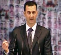 Assad: Russia's Role Essential in Restoring Balance to International Relations